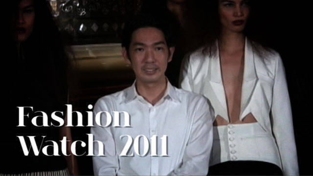 Fashion Watch 2011: Joey Samson 1
