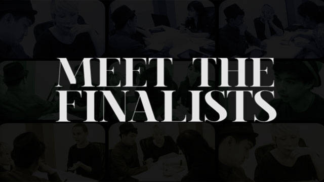 Pefta 2011: Meet The Finalists