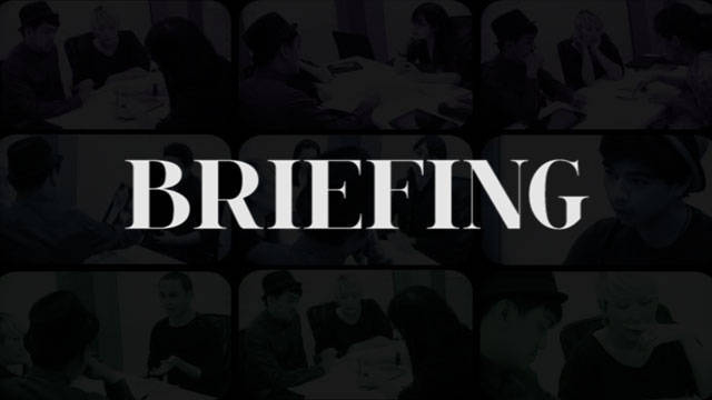 Pefta 2011: Briefing