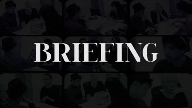 Pefta 2011: Briefing