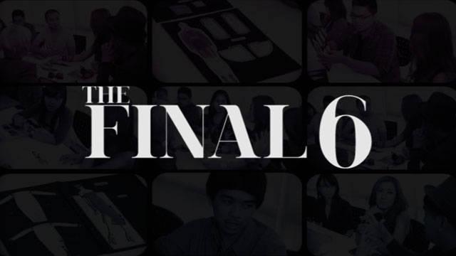 Pefta: The Final 6