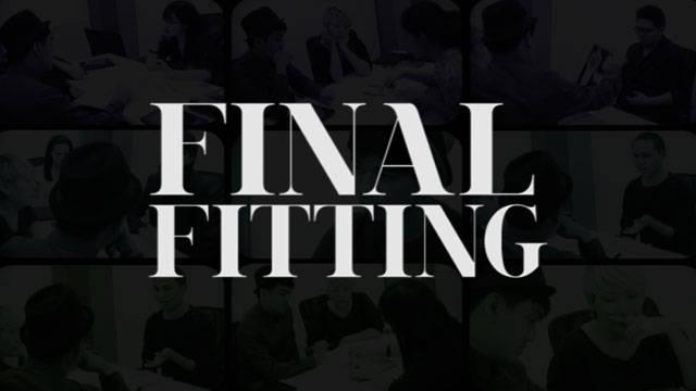 Pefta: The Final Fitting