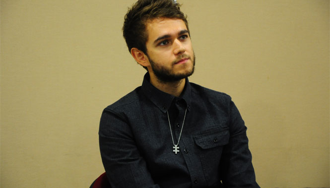 Zedd Dedicated This Song to His Filipino Fans