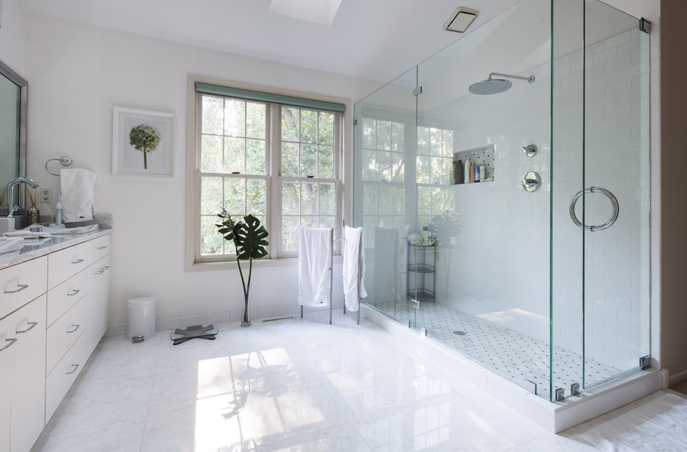 3 Easy Ways To Keep Your Floor Tiles Clean And Sparkling Rl