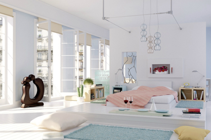 3 Accessories Every Grown-Up Bedroom Must Have | RL