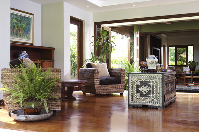 5 Indigenous Materials For A Filipino Home