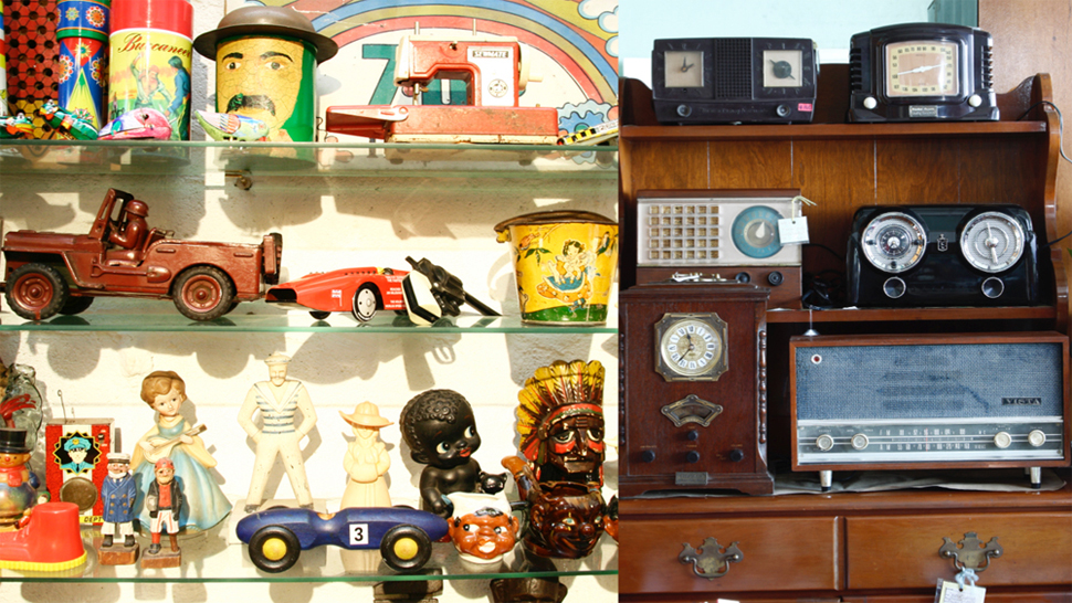 3 Fascinating Thrift Shops In Quezon City U0026 Tagaytay