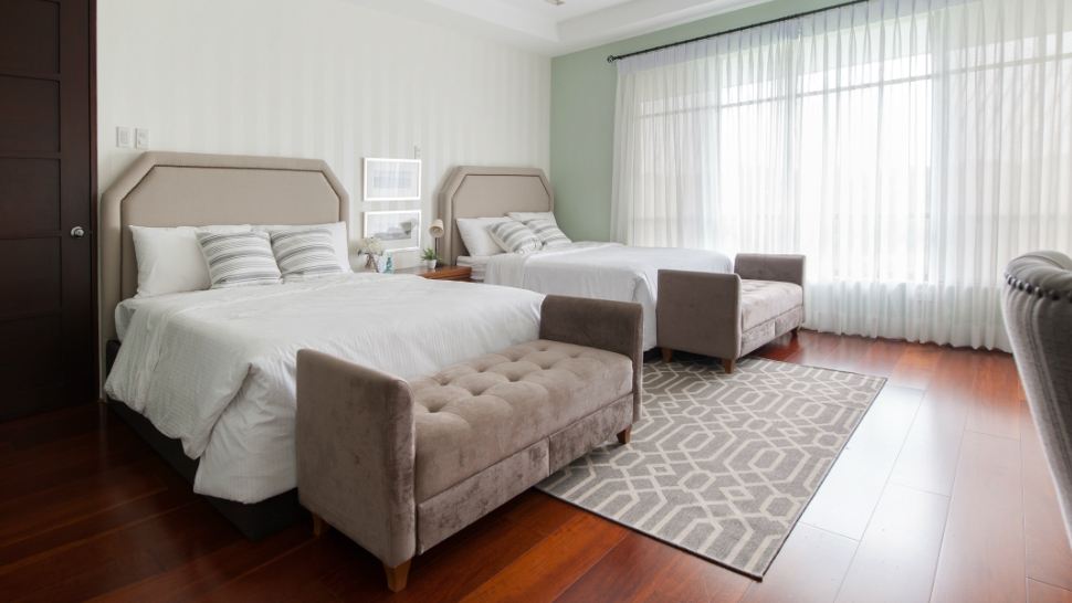 Build A Better Bedroom: 4 Ways To Make The Bedroom Better For Sleeping