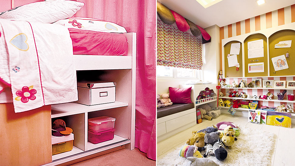 5 More Storage Ideas For Your Kids\' Toys | RL