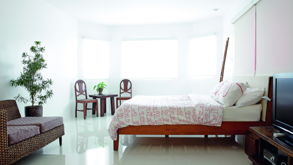 7 Benefits Of Having All White Walls