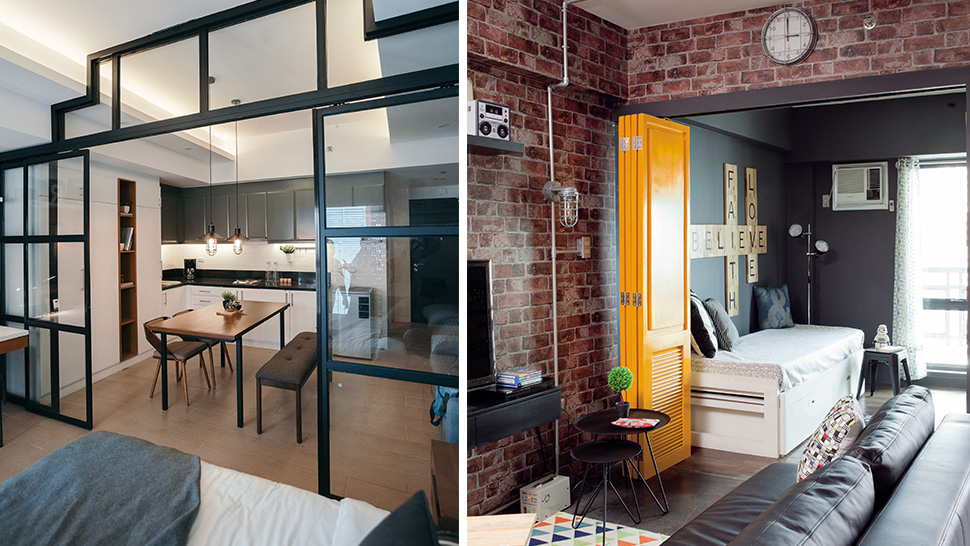 5 Chic and Clever Room Dividers For Your Space RL