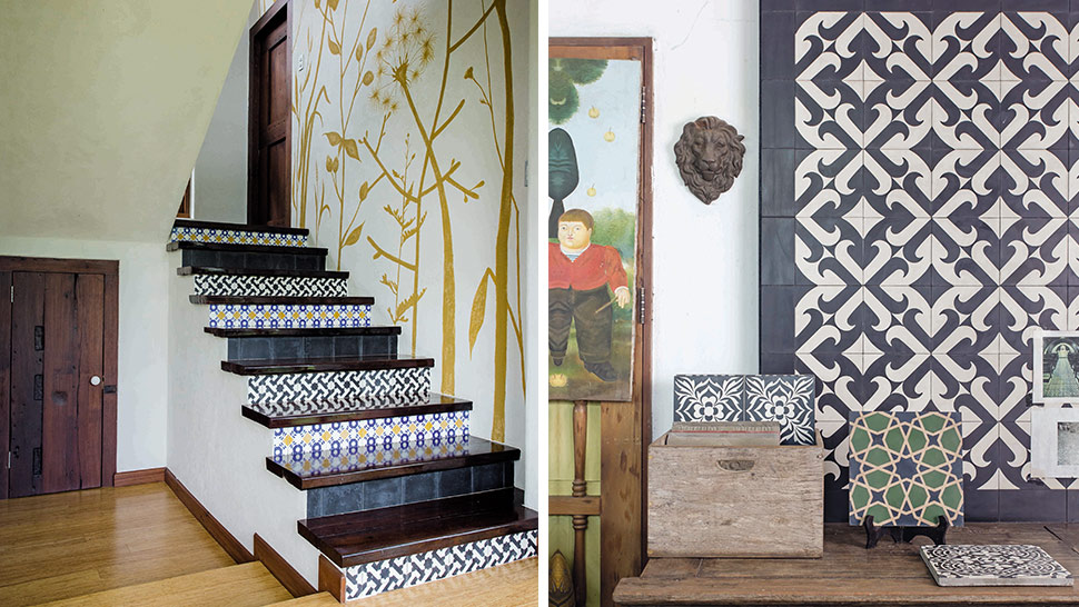 Expert Advice What You Need To Know About Cement Tiles