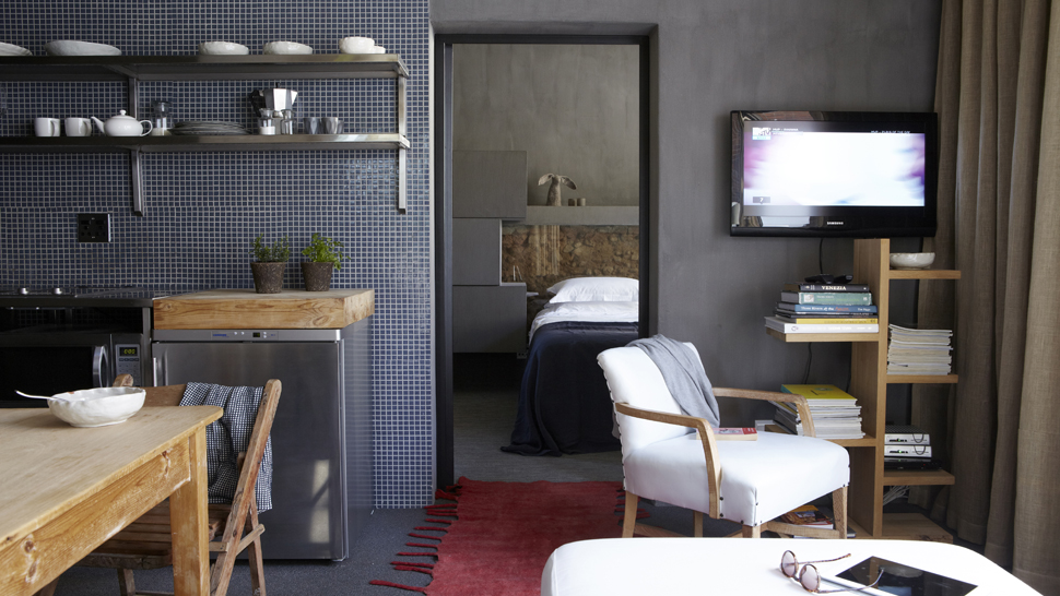 A 62sqm house that fits everything in rl