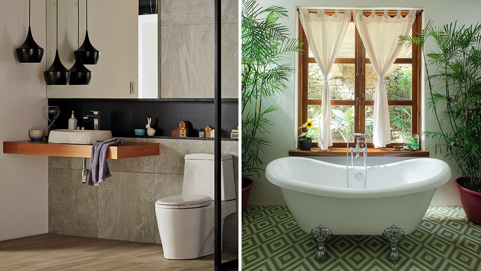 5 must try bathroom trends to usher in 2017 rl for 2017 trends in bathrooms