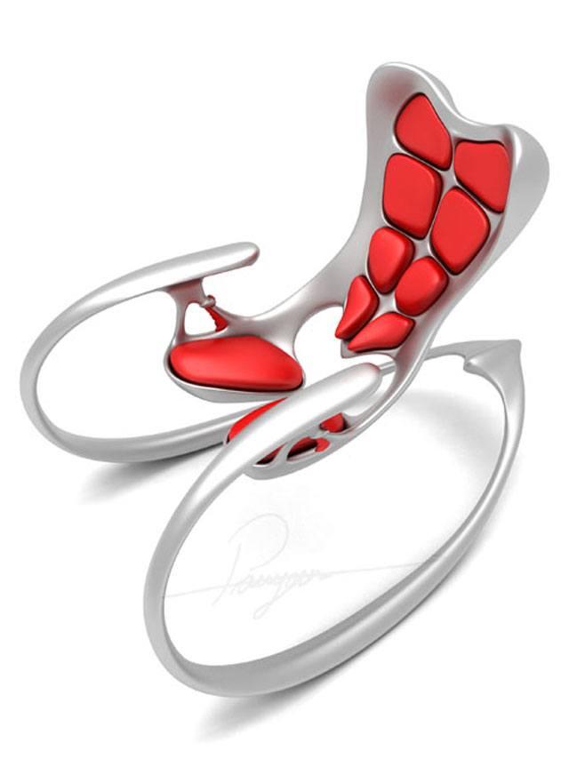 6. Cut Chair