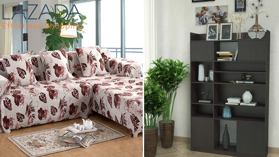 9 Home Brands You Can From Lazada