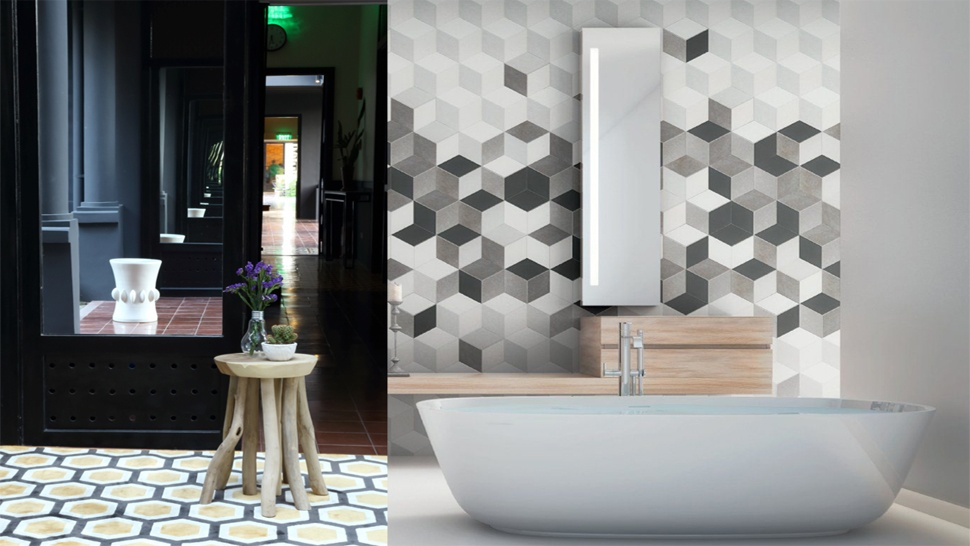 LOOK: 7 Alternatives To Subway Tiles | RL