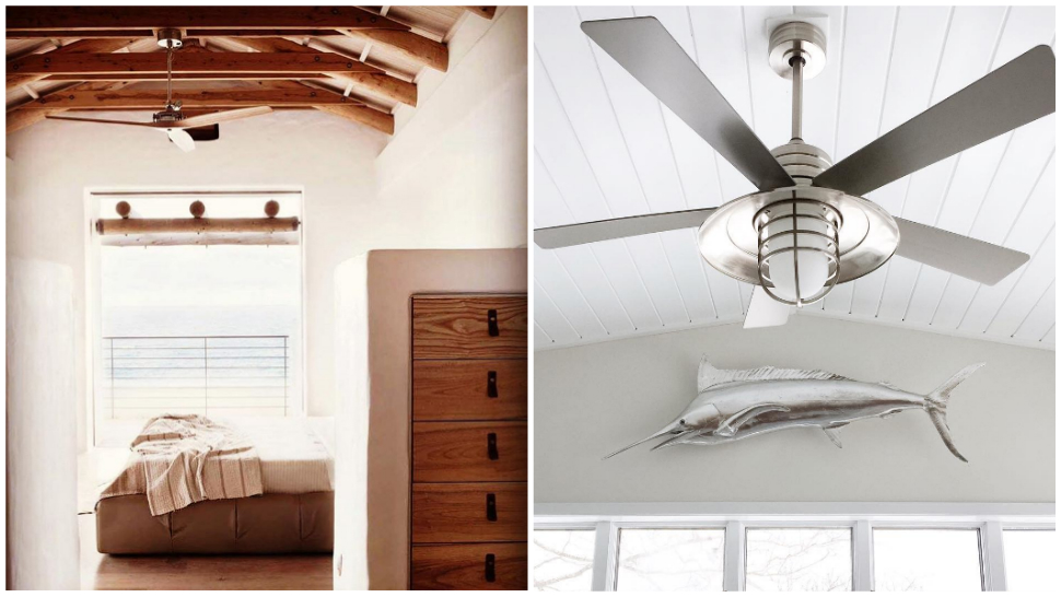 5 things to consider before buying a ceiling fan rl 5 things to consider before buying a ceiling fan mozeypictures Gallery