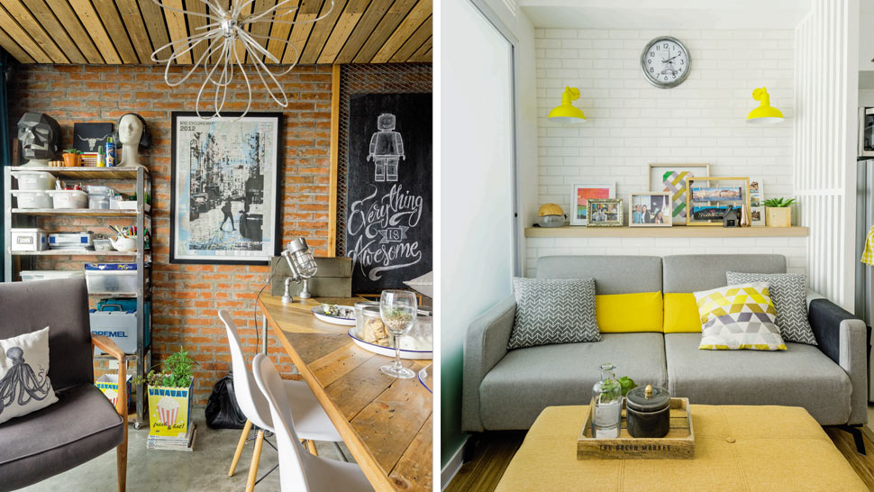 10 Condo Decorating Ideas Inspired By Real Homes