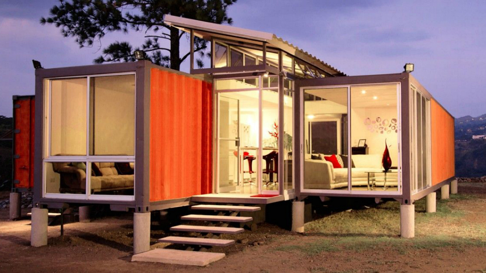 4 Things To Consider If You Want To Build A Container Van Home
