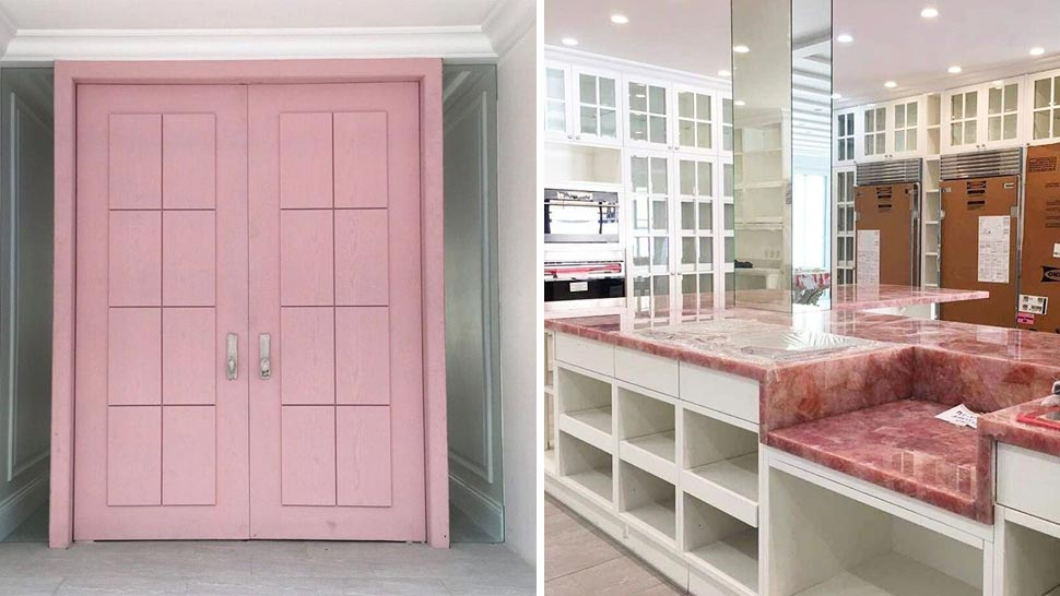 Kris Aquino Kitchen Appliances