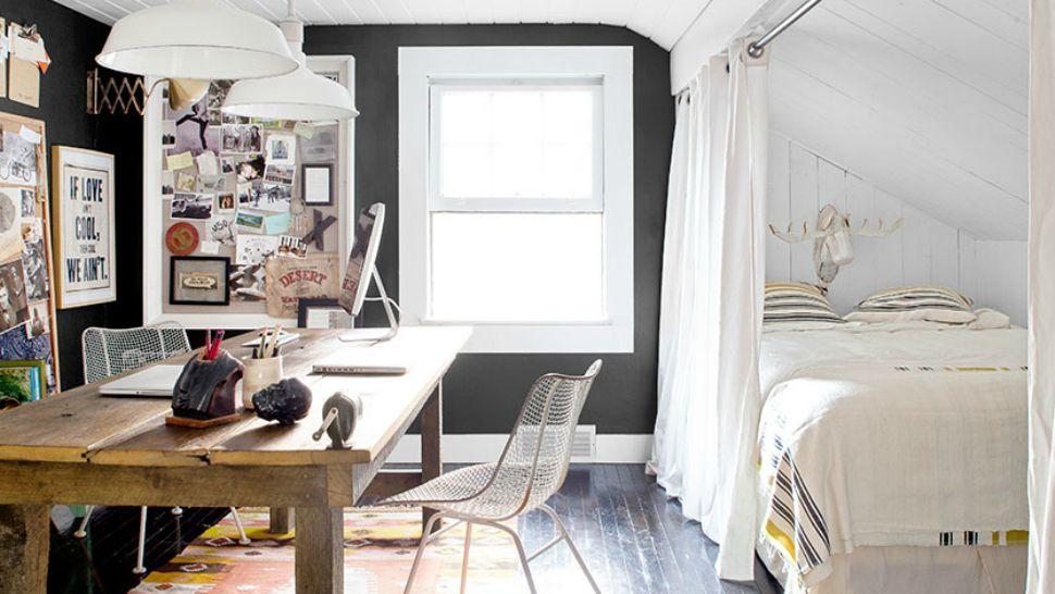 5 Ways To Create A Bedroom In Studio Apartment