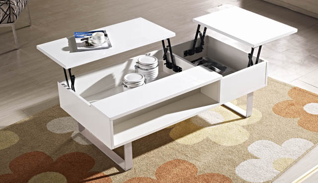 Multitasking Furniture For Small Spaces Rl