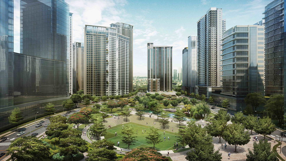 A two hectare garden will soon be seen in quezon city rl a two hectare garden will soon be seen in quezon city malvernweather Images