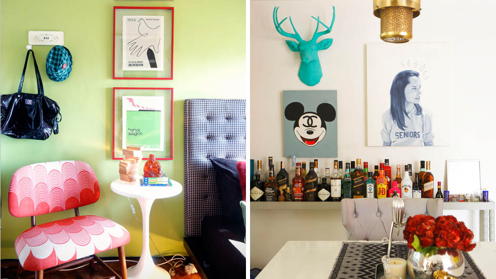 8 Must Follow Instagram Accounts For Wall Art Inspiration