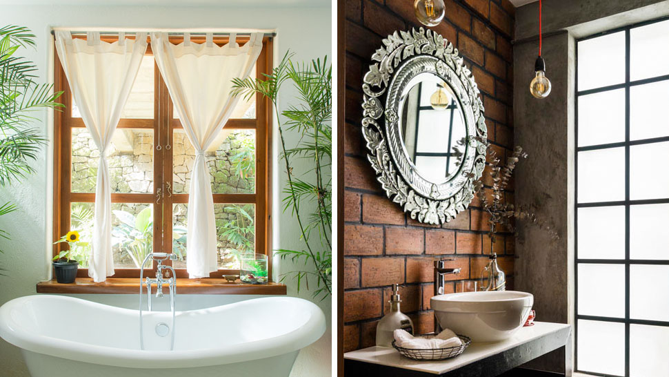 48 Beautiful Bathroom Design Ideas RL Delectable Beautiful Bathroom Design