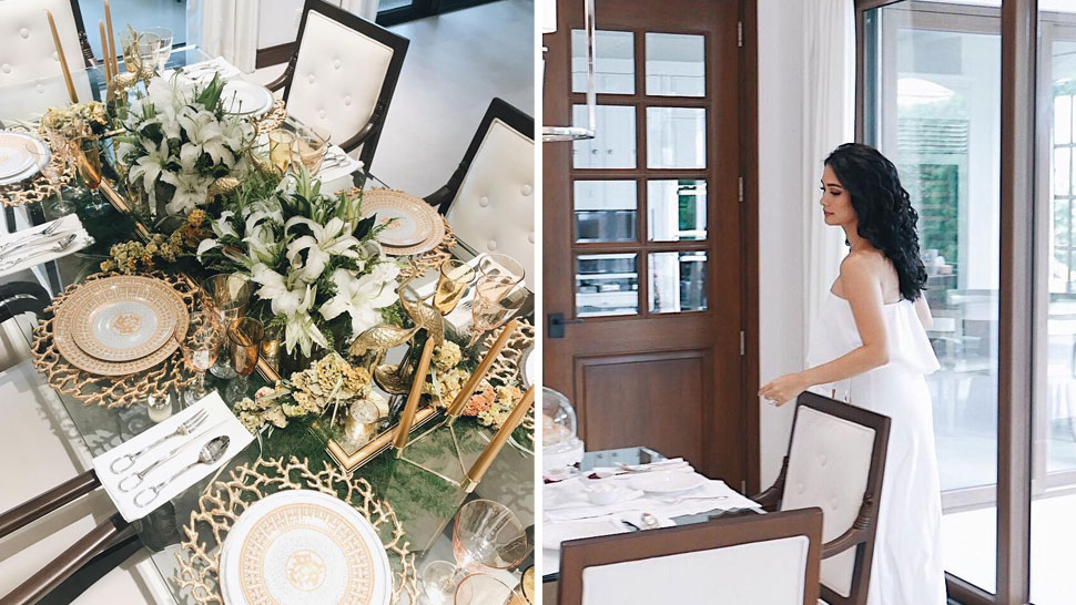 5 Table Setting Ideas We Can Learn From Heart Evangelista Rl