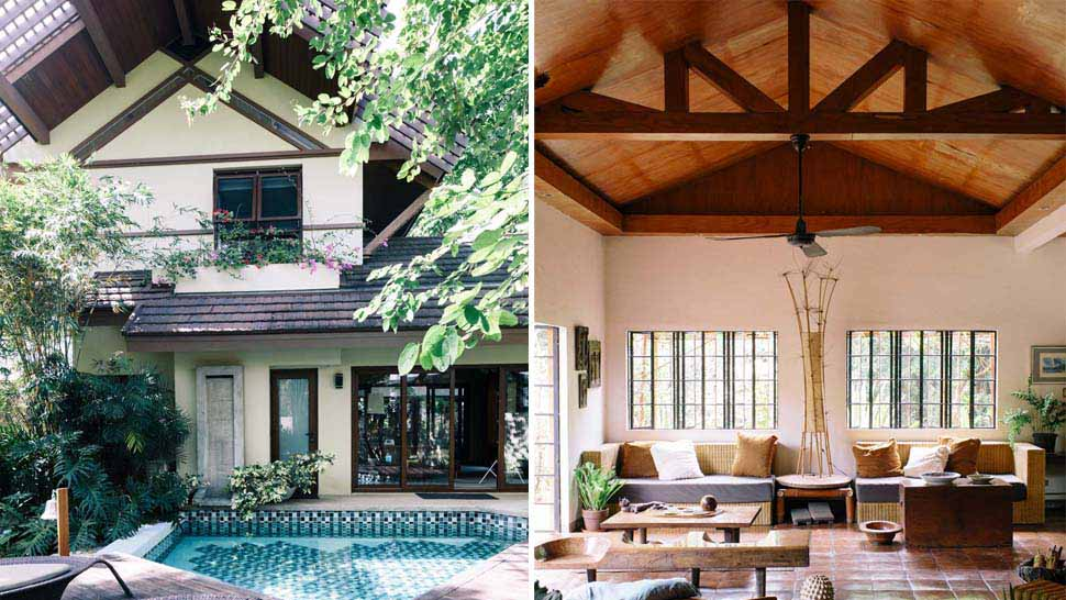 Filipino Architectsu0027 Amazing Homes