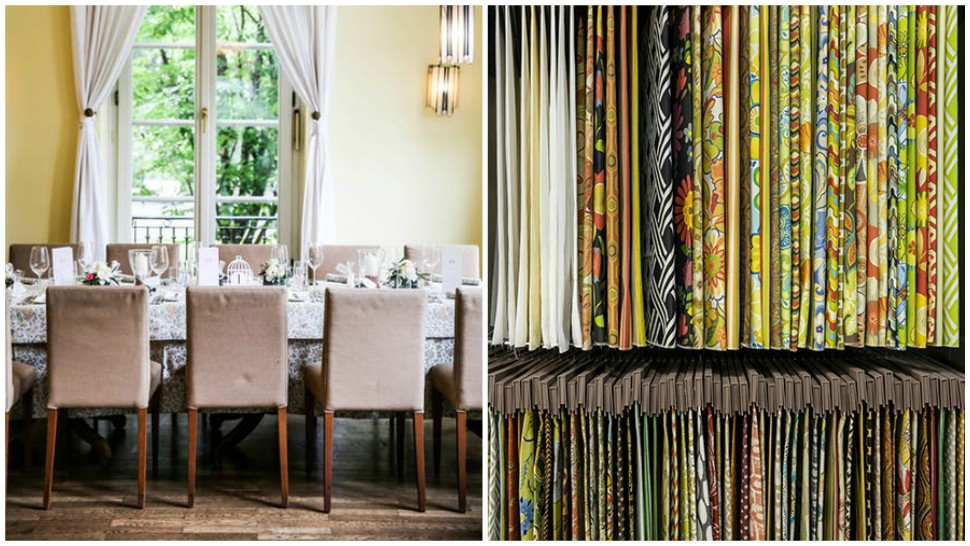 5 Expert Tips For Hanging Curtains From A Famous Seamstress   RL