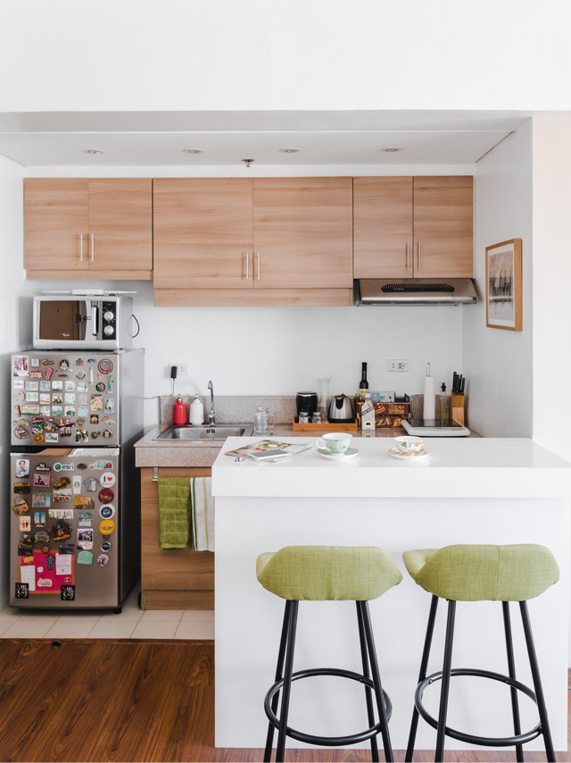 How Much Does It Cost To Renovate A Condo Kitchen Rl