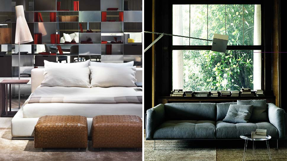 New Furniture Stores For Your Modern Dream Home | RL
