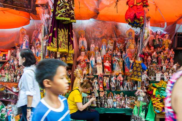 The Ultimate Quiapo Bargain Shopping Guide Rl
