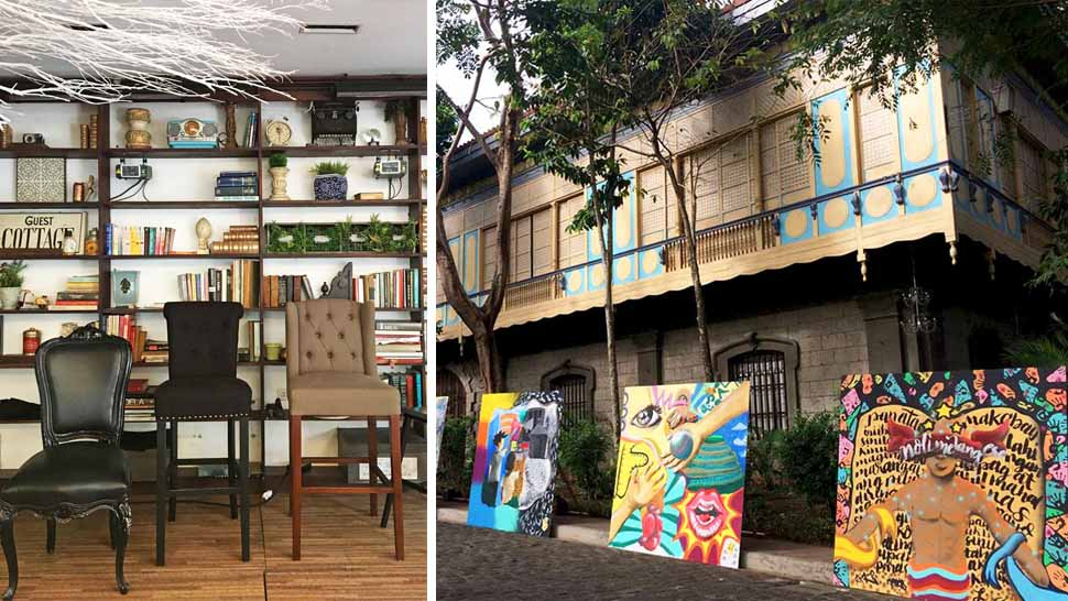 21 Great Places To Go In Cavite That Are Not Tagaytay