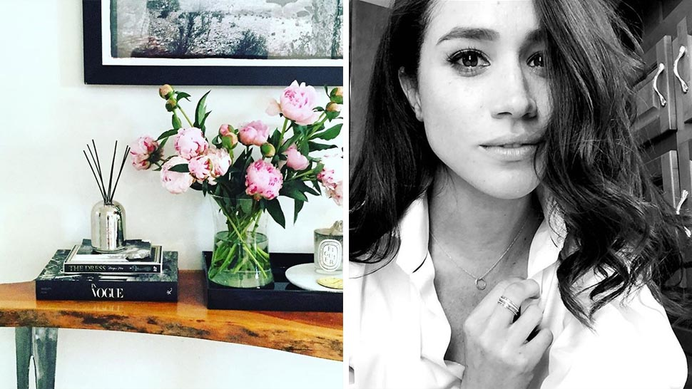 Meghan Markle Has Got Awesome Taste In Interiors
