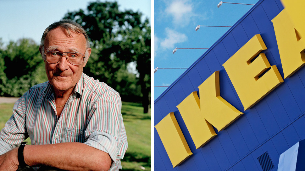 """bartlett nanda ingvar kamprad ikea """"it's difficult to do business with someone on an empty stomach"""" these words, spoken many years ago by ikea founder, ingvar kamprad, remain true today it's nearly impossible to shop on an empty stomach, don't you think."""