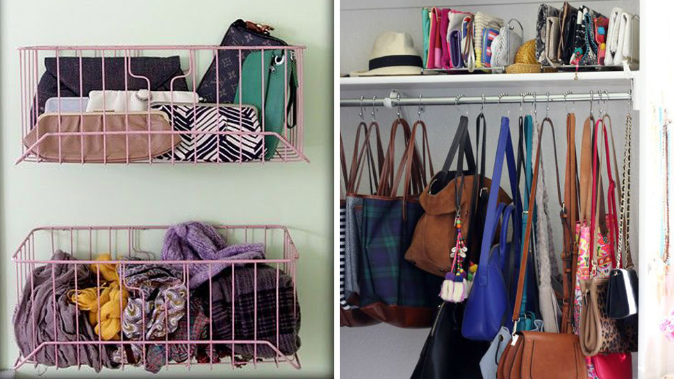 6 Things You Never Thought Could Use When Organizing Bags