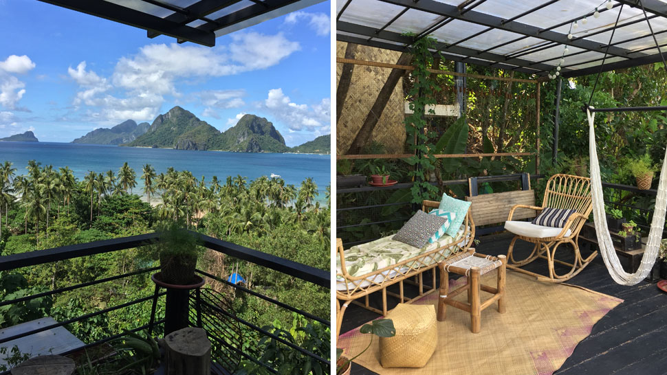 The Birdhouse in El Nido Is A Paradise on Its Own  RL