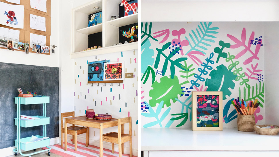 Personalize Your Space With DIY Vinyl Stickers and Wall Decals