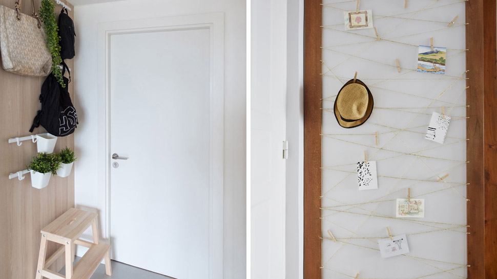5 Entryway Ideas Perfect for Small Spaces