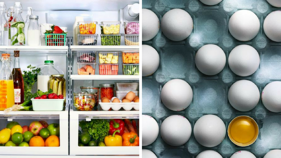 Keep Food Fresher For Longer With These Fridge Organizing Tips