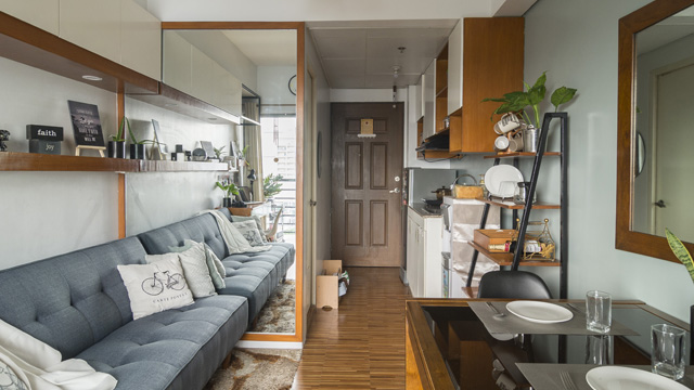 These Must-See Tiny Homes Measure 20sqm or Less