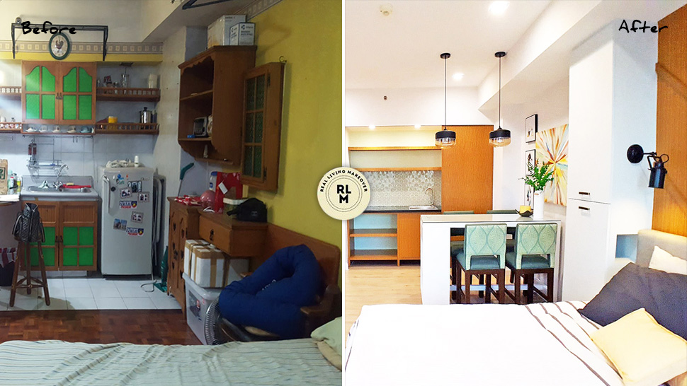 48 Studio Unit Makeovers Show Us Creative Ideas For Small Spaces RL Fascinating Us Interior Design Ideas