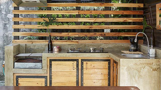 12 Beautiful Kitchen Backsplash Ideas