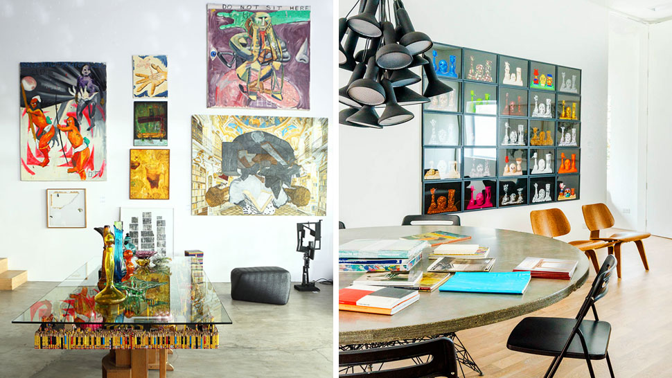 Incroyable These 8 Interesting Furniture And Art Stores Can Be Found In Chino Roces