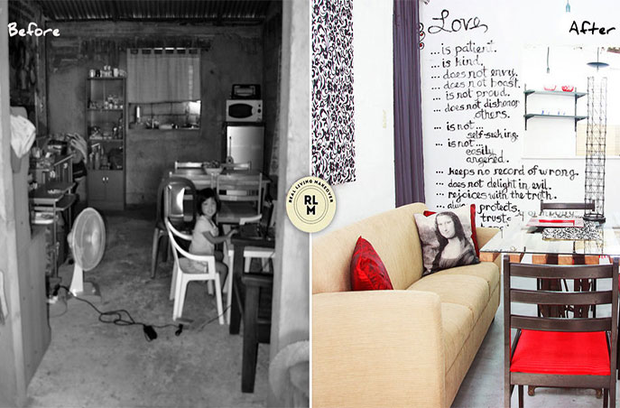 7 Signs Your House Badly Needs A Makeover