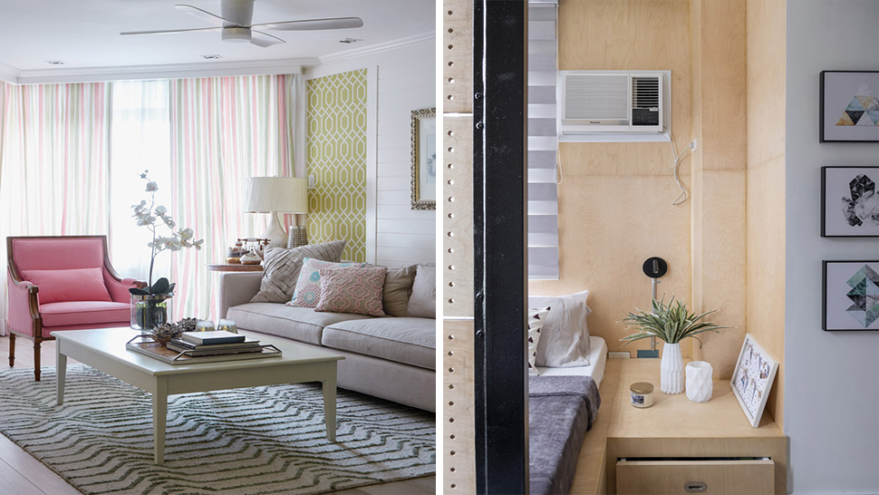 Make An Aircon Cool Room Faster